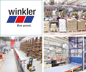 Klinkhammer Intralogistics