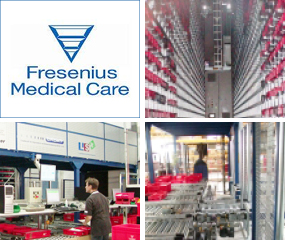 Fresenius Intralogistik